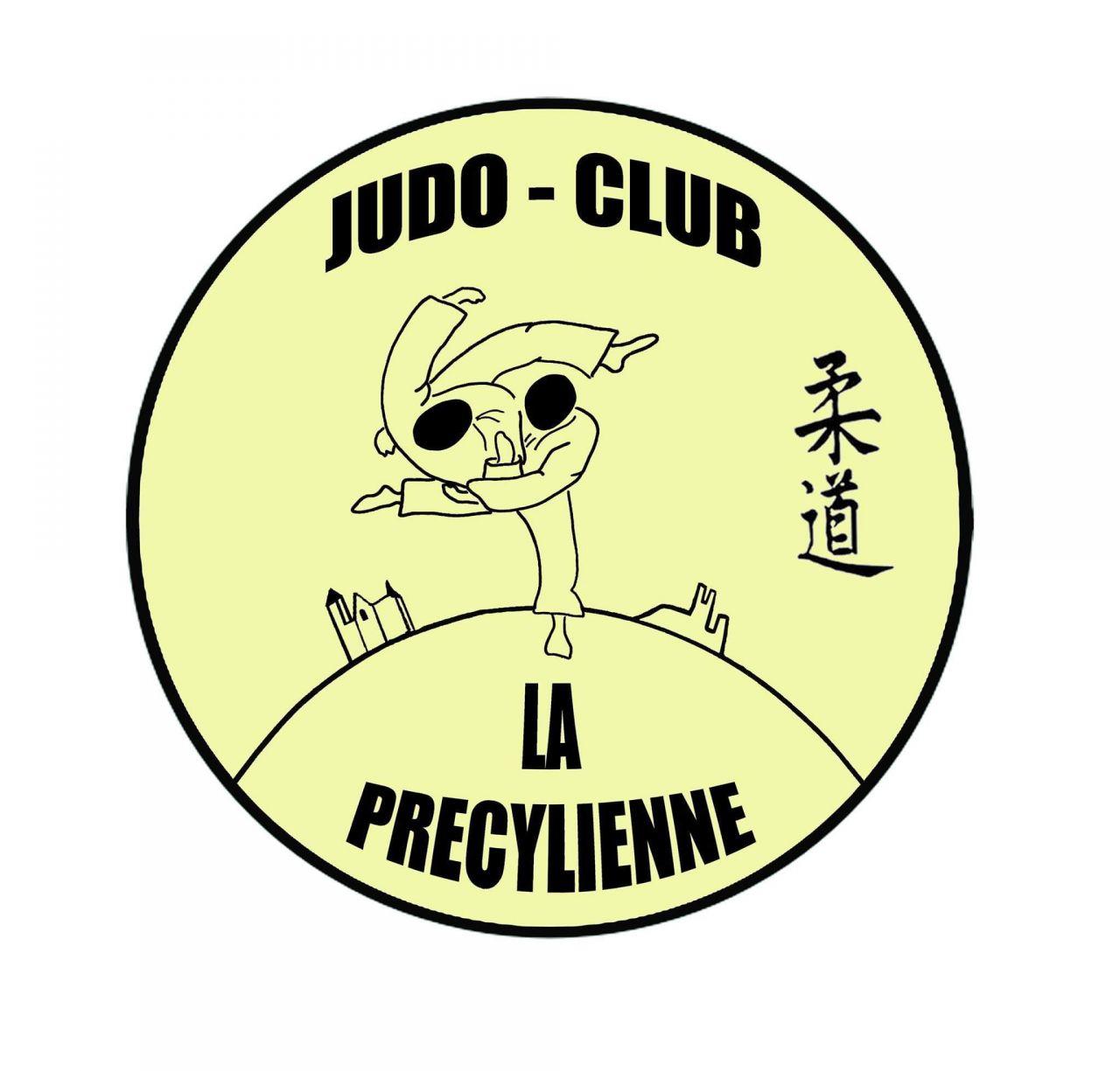 Logo LA PRECYLIENNE
